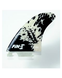 TV1-DS - Tour Veteran Design Series Thruster Fin